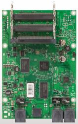 MIKROTIK RouterBoard RB433L  (RouterOS Level 4)