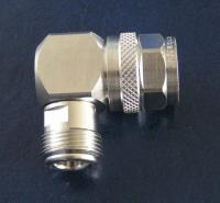 JIROUS Adaptor N right angle