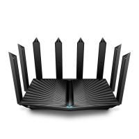 TP-LINK AX6600 Tri-Band Gigabit Wi-Fi 6 Router, Archer AX90 (ArcherAX90)
