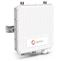 LigoWave Heavy-Duty 2.4/5GHz Outdoor AP, NFT Blizzard 2ac-N