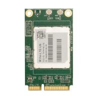 MIKROTIK 3G/4G/LTE 150Mbps miniPCI-e card for M2M applications, for USA bands (R11e-LTE-US)