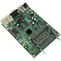 MIKROTIK RouterBoard RB433AH ( RouterOS Level 5)
