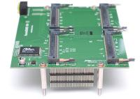 MIKROTIK RouterBOARD 604 daughterboard (RB604)