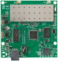 MIKROTIK RouterBoard RB711-2Hn (RB711-2HN)