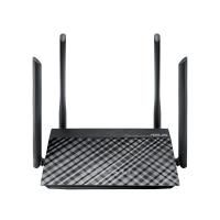 ASUS AC1200 Dual-Band Wi-Fi Router (RT-AC1200)